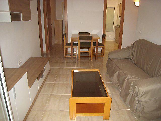 Comedor - Piso en alquiler en calle Clara, Clarà en Torredembarra - 128608665