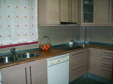 Cocina - Piso en alquiler en calle Francas, Bará en Roda de Barà - 134720301
