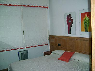 Dormitorio - Piso en alquiler en calle Francas, Bará en Roda de Barà - 134720305