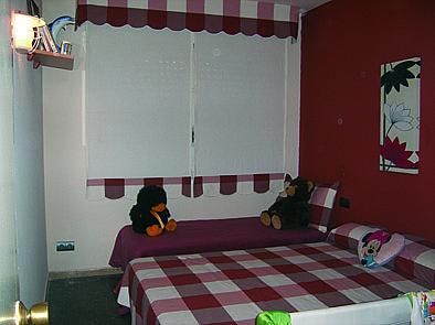 Dormitorio - Piso en alquiler en calle Francas, Bará en Roda de Barà - 134720311