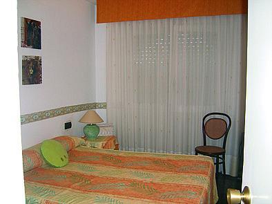 Dormitorio - Piso en alquiler en calle Francas, Bará en Roda de Barà - 134720343