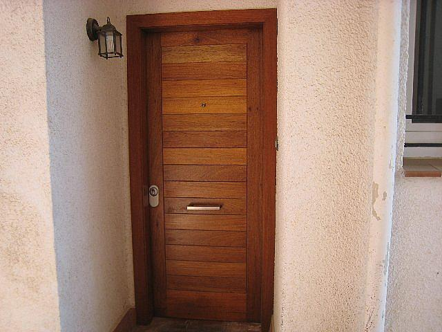 Fachada - Piso en alquiler en calle Francas, Bará en Roda de Barà - 141216598