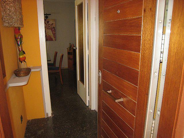Pasillo - Piso en alquiler en calle Francas, Bará en Roda de Barà - 141216736