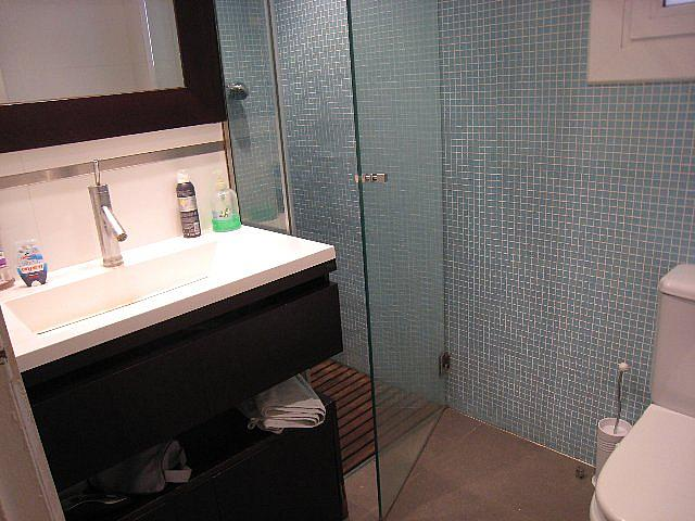 Baño - Piso en alquiler en calle Francas, Bará en Roda de Barà - 141216816