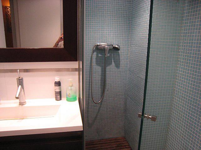 Baño - Piso en alquiler en calle Francas, Bará en Roda de Barà - 141216817