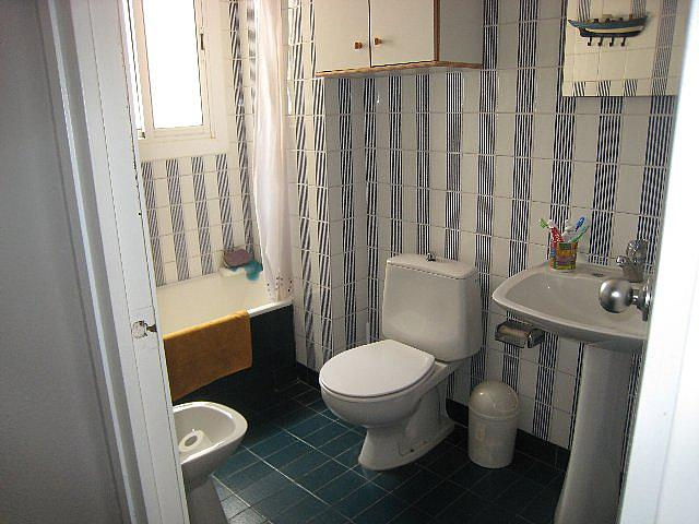 Baño - Piso en alquiler en calle Francas, Bará en Roda de Barà - 141216829