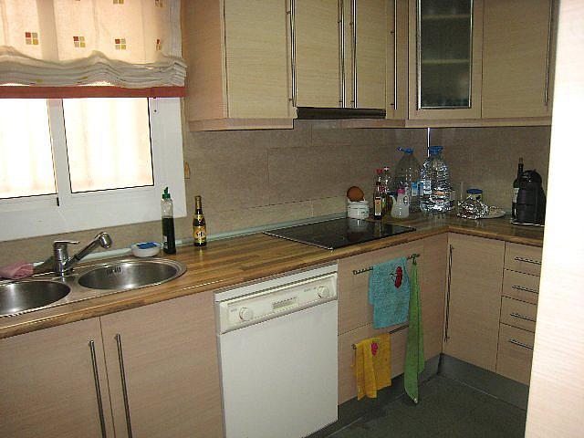 Cocina - Piso en alquiler en calle Francas, Bará en Roda de Barà - 141216885