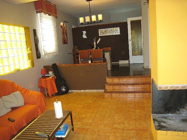 Comedor - Piso en alquiler en calle Francas, Bará en Roda de Barà - 141216889