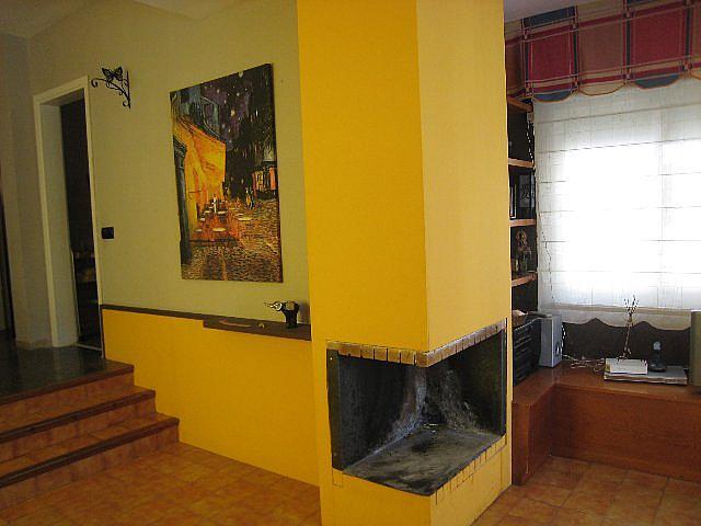 Comedor - Piso en alquiler en calle Francas, Bará en Roda de Barà - 141216895