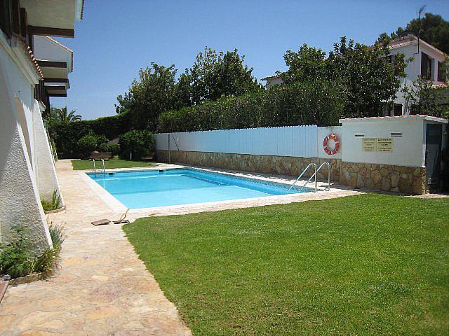 Piscina - Piso en alquiler en calle Francas, Bará en Roda de Barà - 141216978