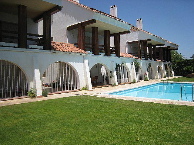 Piscina - Piso en alquiler en calle Francas, Bará en Roda de Barà - 141216994