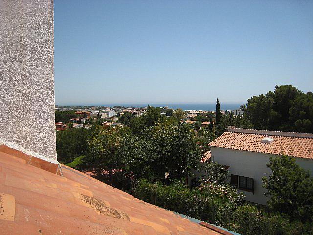 Vistas - Piso en alquiler en calle Francas, Bará en Roda de Barà - 141217008