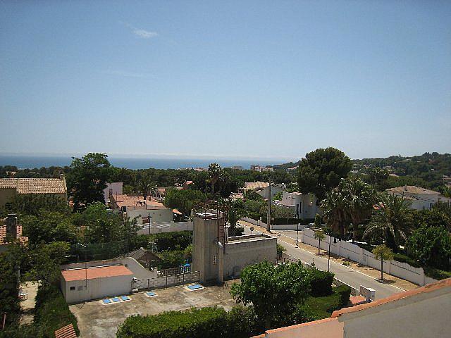 Vistas - Piso en alquiler en calle Francas, Bará en Roda de Barà - 141217017