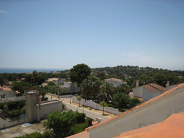 Vistas - Piso en alquiler en calle Francas, Bará en Roda de Barà - 141217024