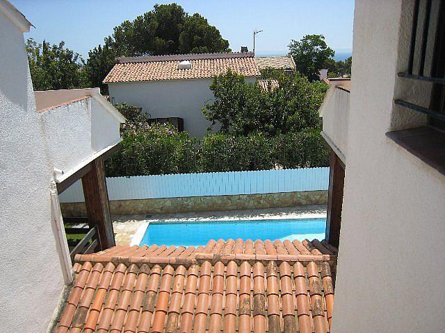 Vistas - Piso en alquiler en calle Francas, Bará en Roda de Barà - 141217068