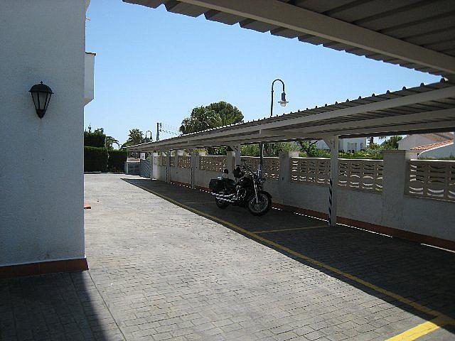 Parking - Piso en alquiler en calle Francas, Bará en Roda de Barà - 141217074