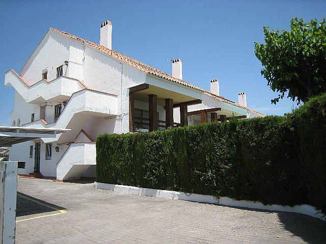 Fachada - Piso en alquiler en calle Francas, Bará en Roda de Barà - 141217215