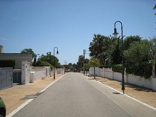 Detalles - Piso en alquiler en calle Francas, Bará en Roda de Barà - 141217222