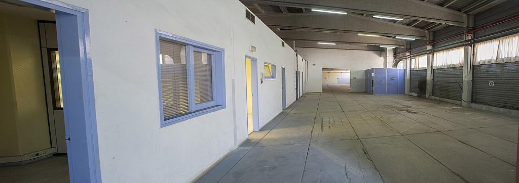 Detalles - Nave industrial en alquiler en Sant pere (nord) en Terrassa - 244763433