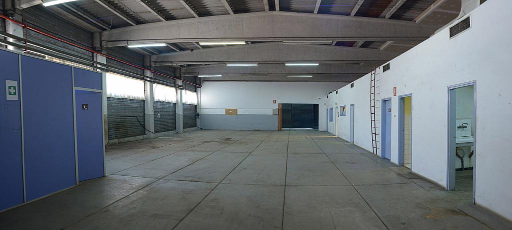 Detalles - Nave industrial en alquiler en Sant pere (nord) en Terrassa - 244763436