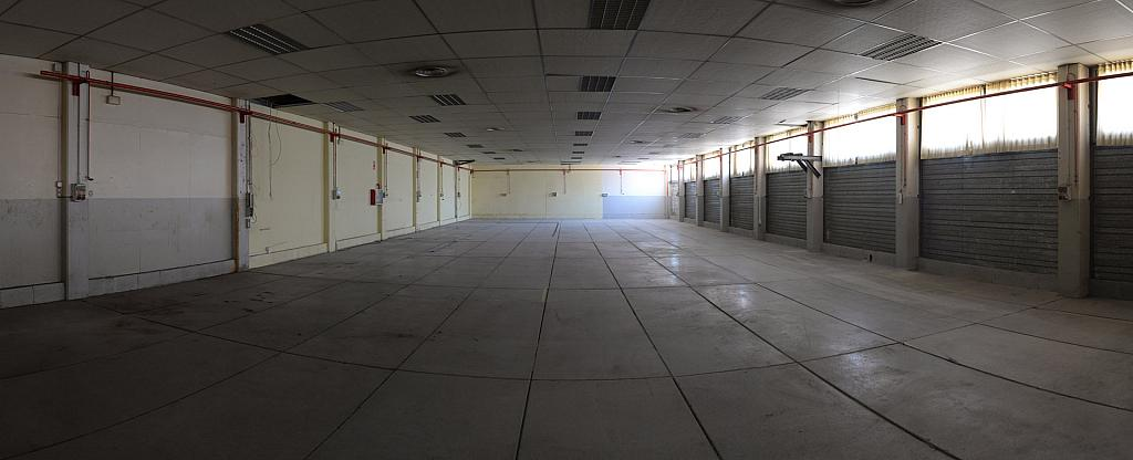 Detalles - Nave industrial en alquiler en Sant pere (nord) en Terrassa - 244763443