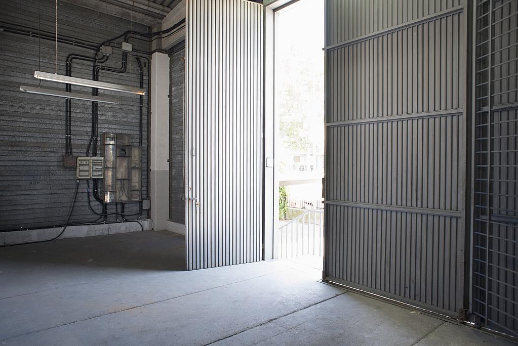 Detalles - Nave industrial en alquiler en Sant pere (nord) en Terrassa - 244763444