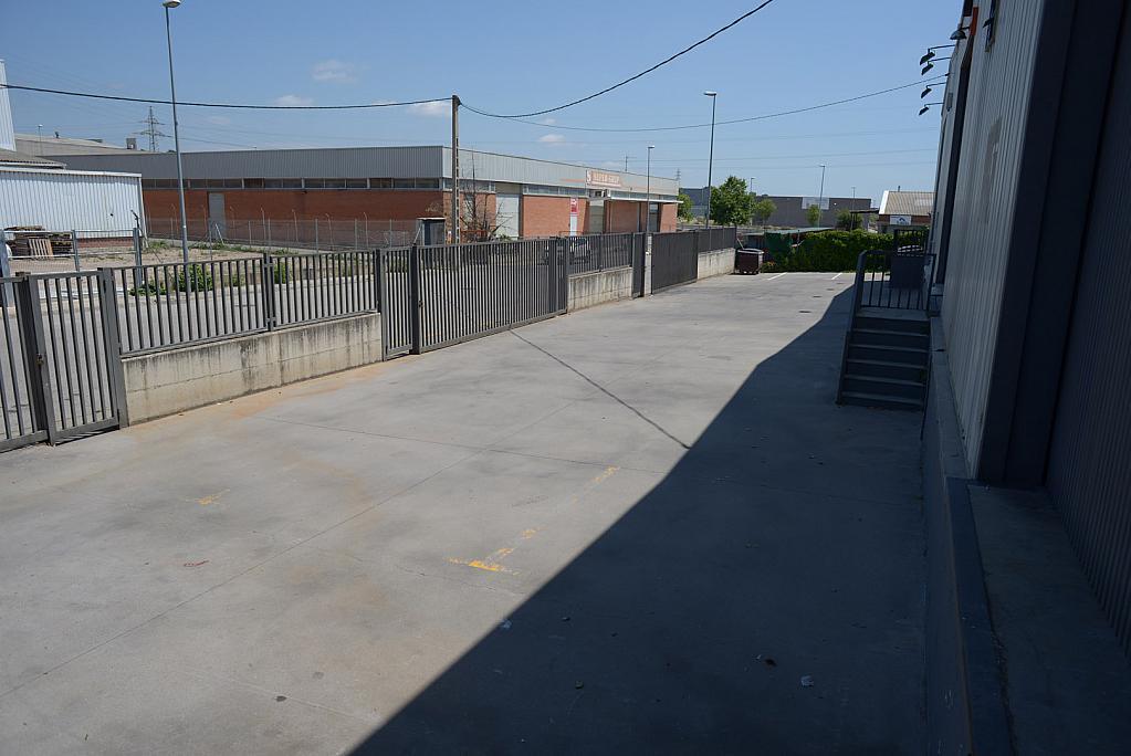 Detalles - Nave industrial en alquiler en Sant pere (nord) en Terrassa - 244763449