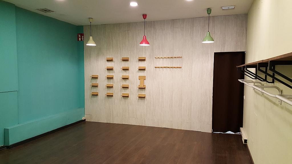 Local comercial en alquiler en Centro en Terrassa - 252836645