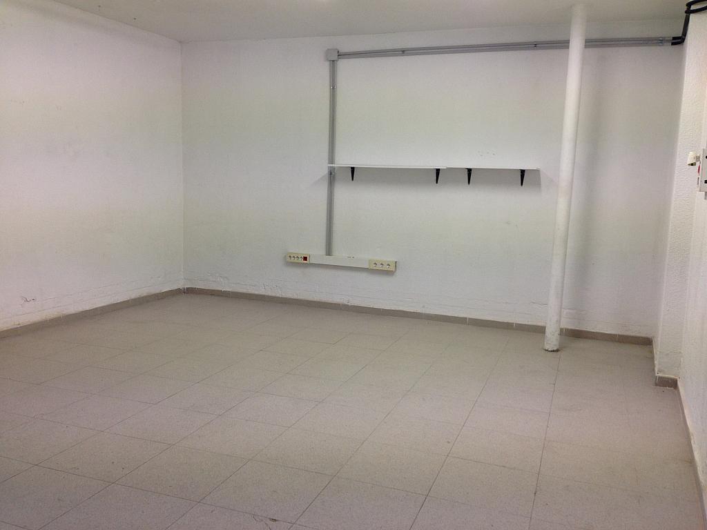 Local comercial en alquiler en Centro en Terrassa - 252836660