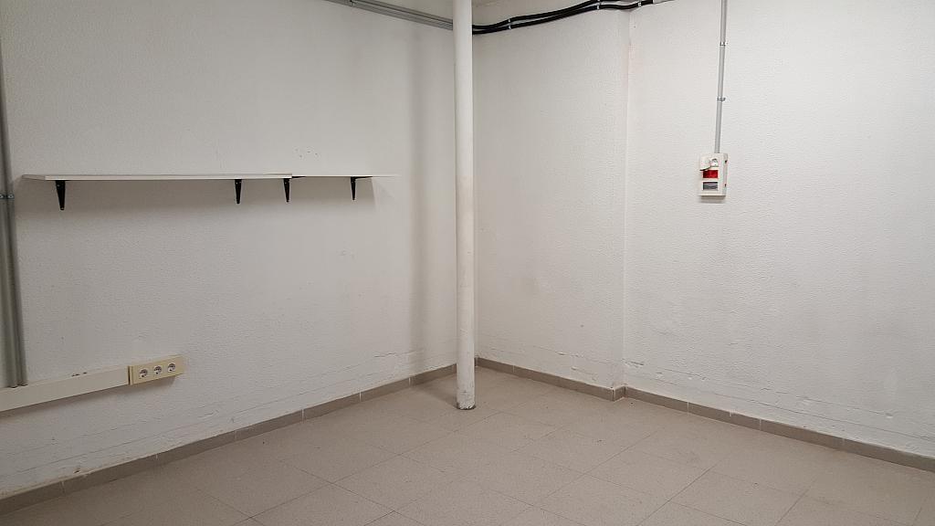 Local comercial en alquiler en Centro en Terrassa - 252836661