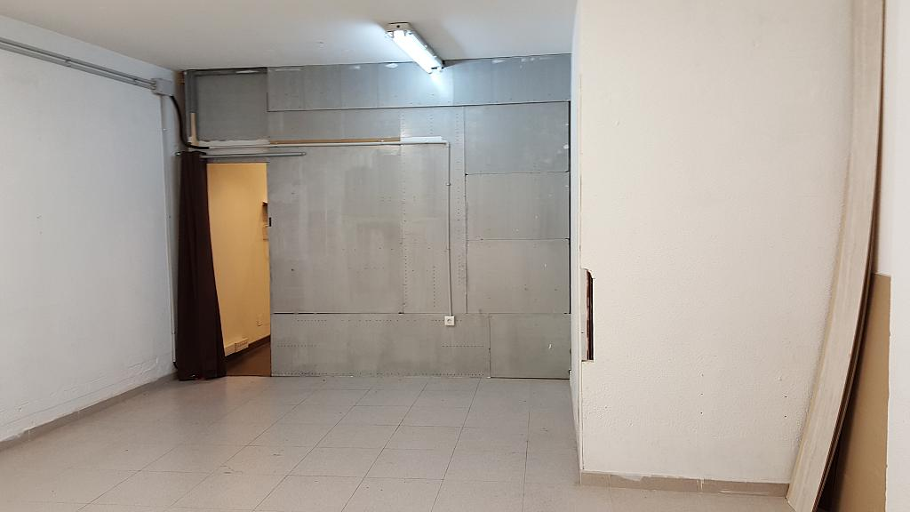 Local comercial en alquiler en Centro en Terrassa - 252836662