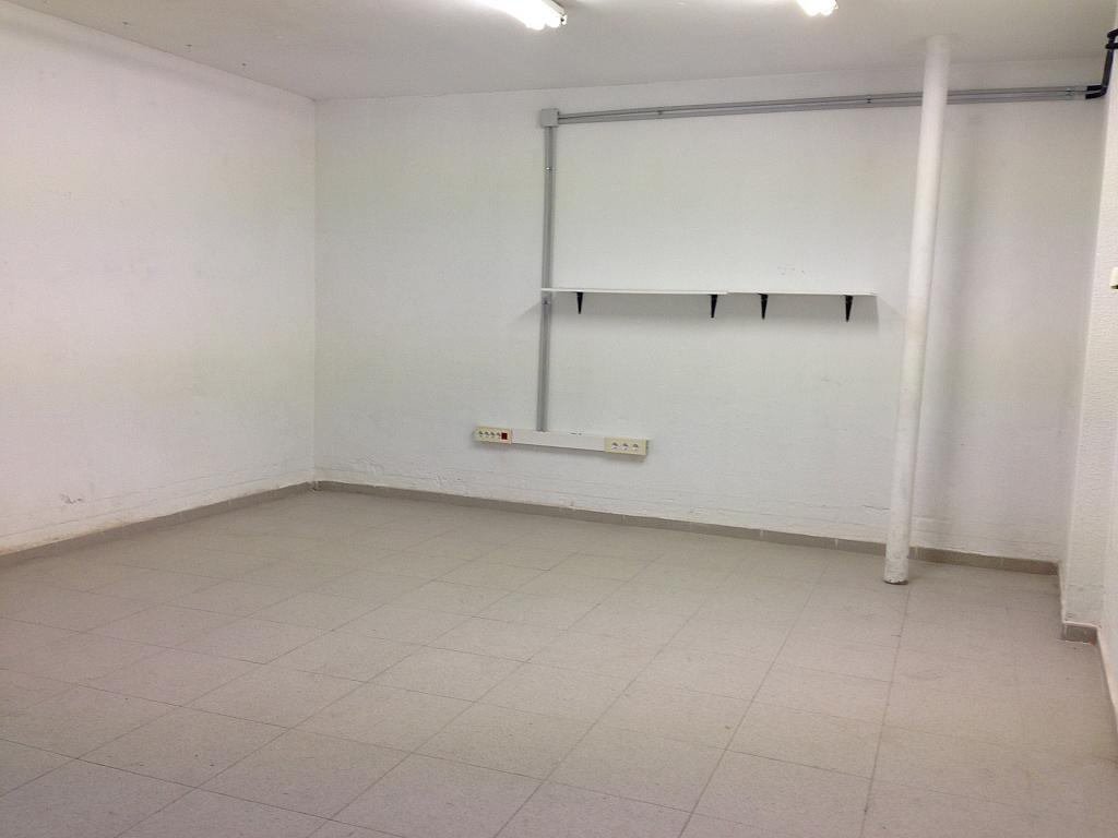 Local comercial en alquiler en Centro en Terrassa - 252836676