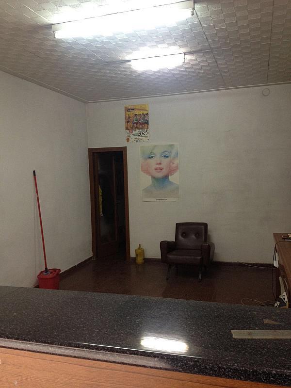 Salón - Local comercial en alquiler en Can palet en Terrassa - 254592422