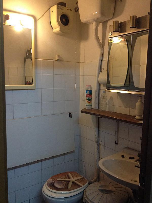 Baño - Local comercial en alquiler en Can palet en Terrassa - 254592423
