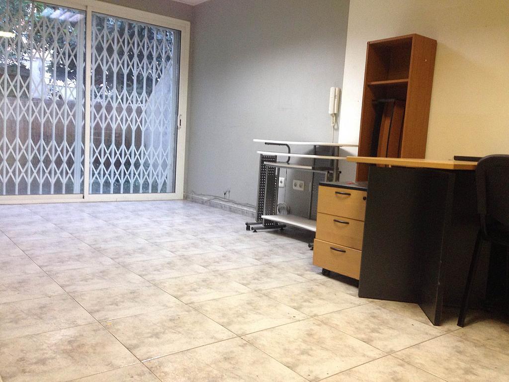 Despacho en alquiler en Ca n'Aurell en Terrassa - 263569266