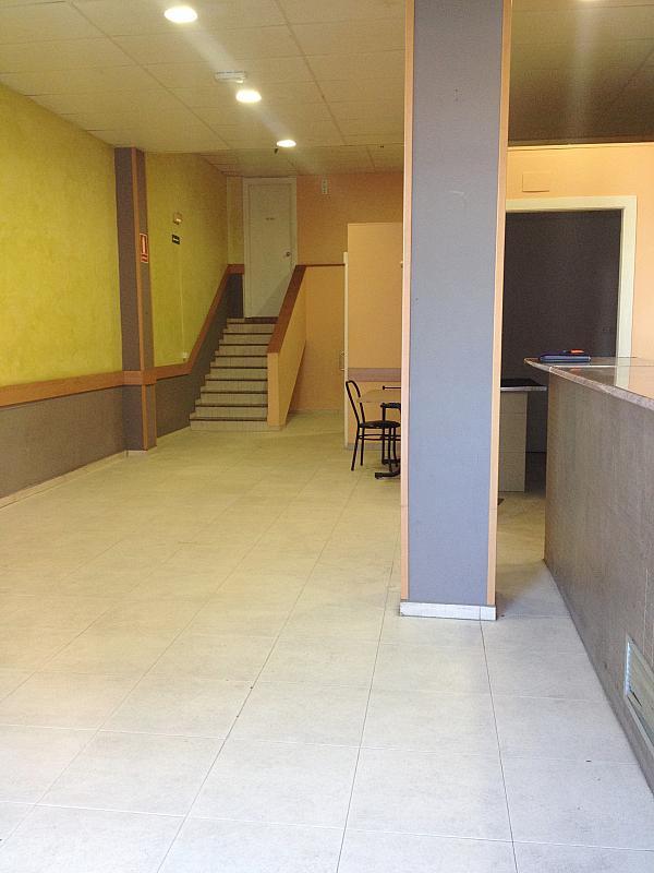 Local en alquiler en Segle XX en Terrassa - 263611684