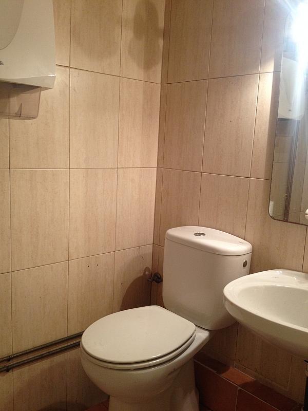 Local en alquiler en Segle XX en Terrassa - 263611700