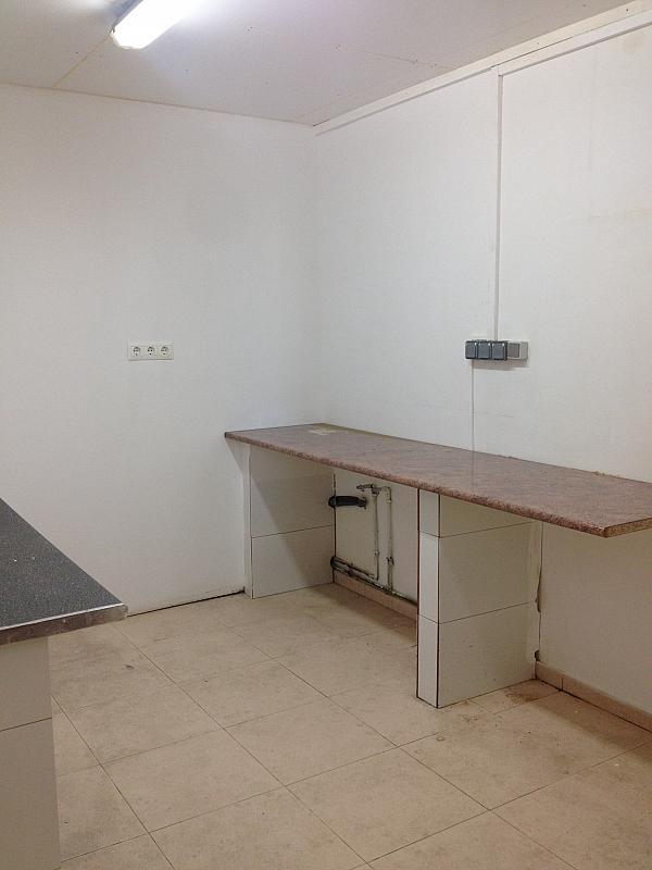 Local en alquiler en Segle XX en Terrassa - 263611703
