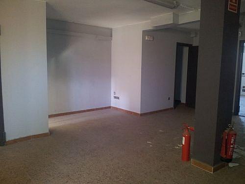 Salón - Local comercial en alquiler en Poble Nou-Zona Esportiva en Terrassa - 177196203