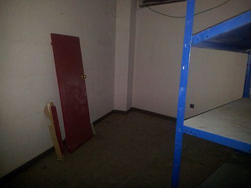 Salón - Local comercial en alquiler en Poble Nou-Zona Esportiva en Terrassa - 177196214