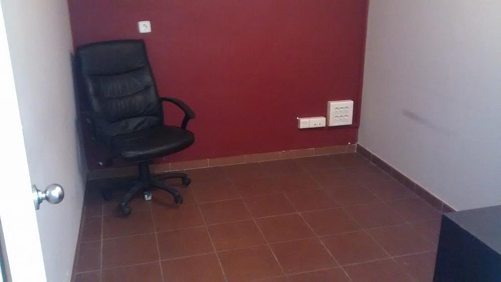 Salón - Local comercial en alquiler en Barri del Centre en Terrassa - 182638944