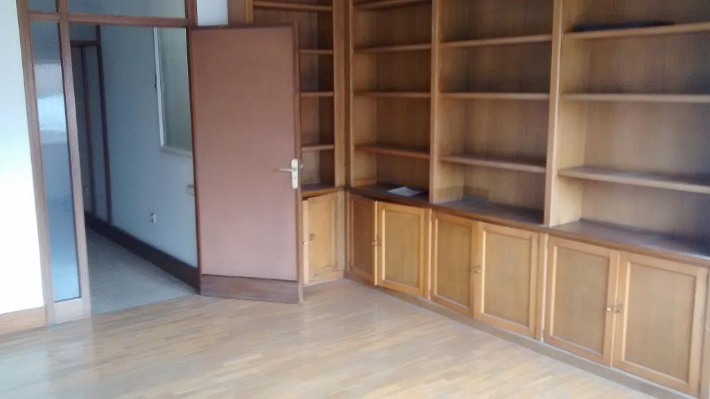 Detalles - Oficina en alquiler en Centro en Terrassa - 183399780