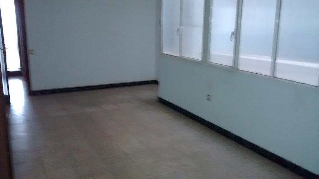 Salón - Oficina en alquiler en Centro en Terrassa - 183399796