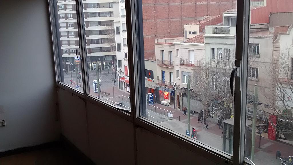 Vistas - Oficina en alquiler en Centro en Terrassa - 183399797
