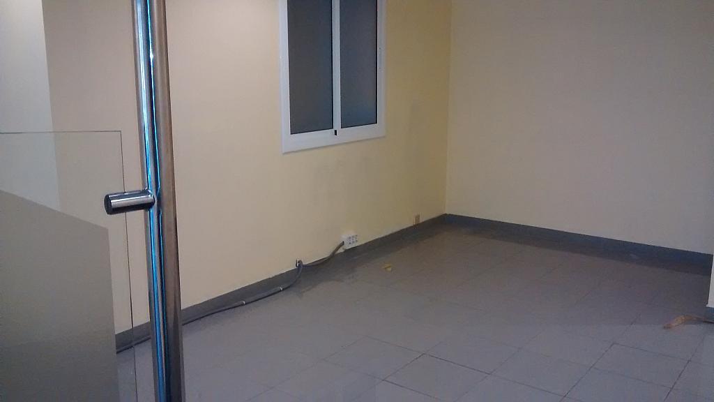 Salón - Local comercial en alquiler en Barri del Centre en Terrassa - 185086485