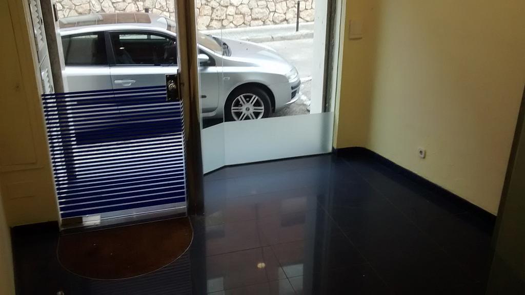 Salón - Local comercial en alquiler en Barri del Centre en Terrassa - 185086491