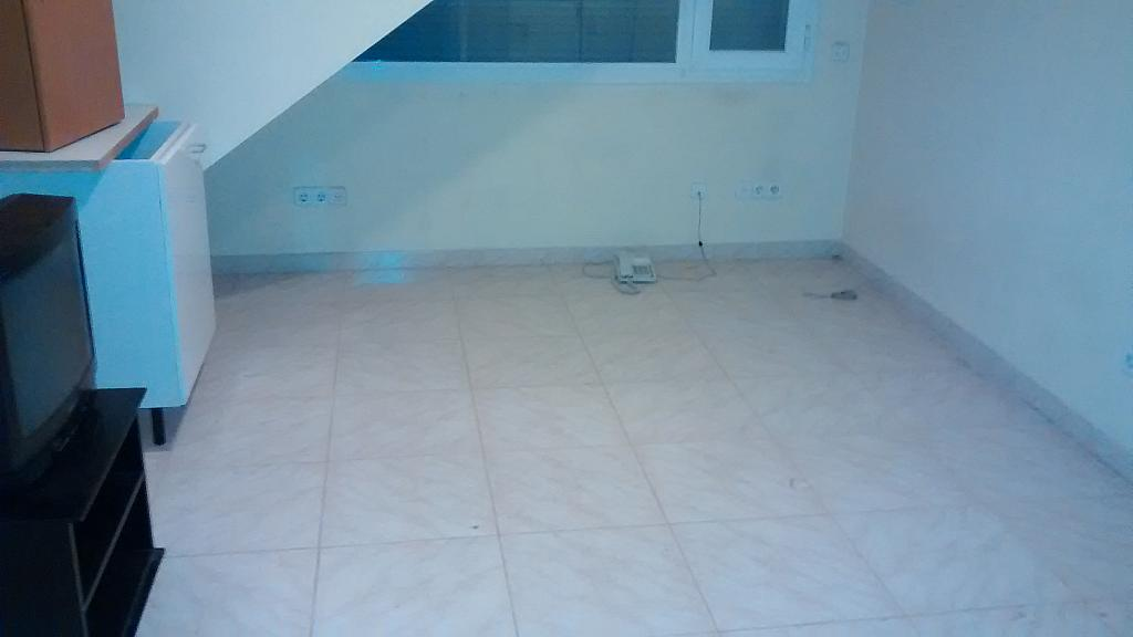 Salón - Local comercial en alquiler en Barri del Centre en Terrassa - 185086494