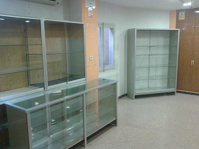 Local comercial en alquiler en Can boada en Terrassa - 199352604