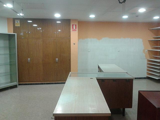 Local comercial en alquiler en Can boada en Terrassa - 199352607