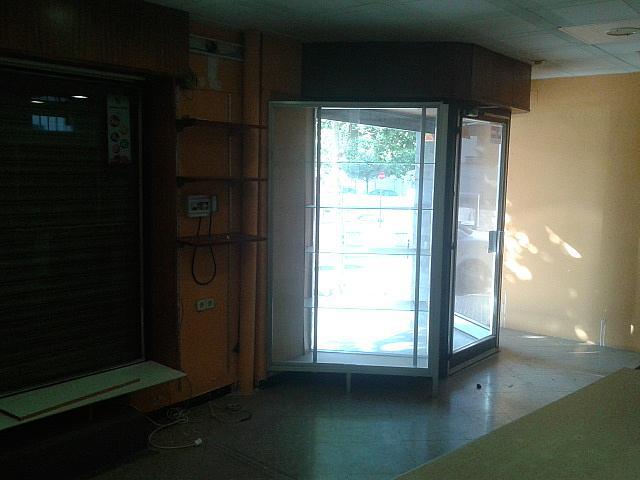 Local comercial en alquiler en Can boada en Terrassa - 199352609